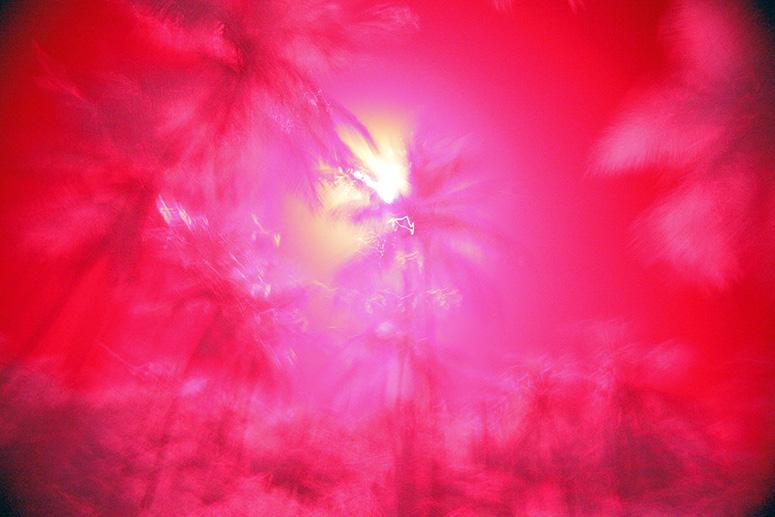 Kai Oliveras Zbick - infrared1