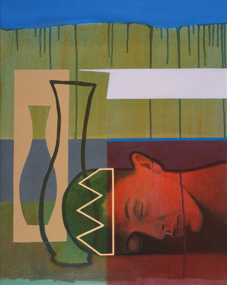 Peter Colstee - still sleeper